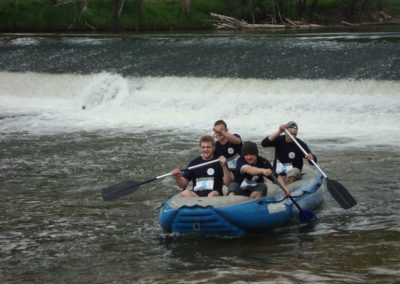 2011 – Neisse-Adventure-Race