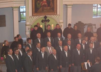 2014 – Singen mit den Donkosaken