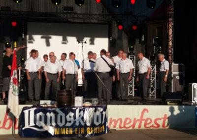 2017 – Sommerfest