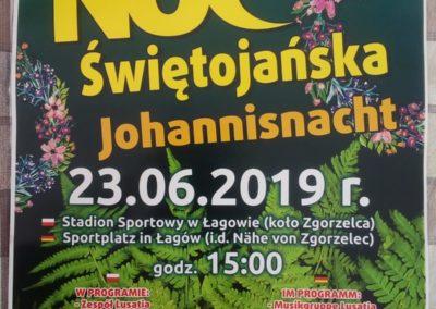 2019 – Johannisfest Polen