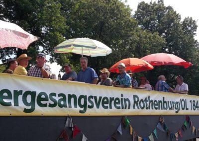 2019 – Sommerfest