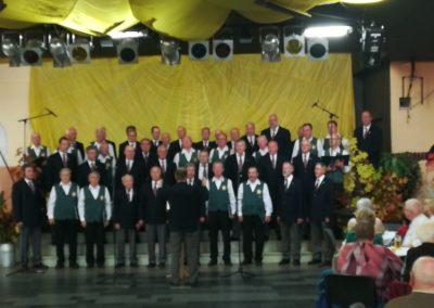 2019 – Herbstkonzert