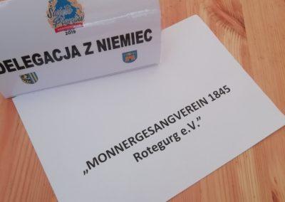 2019 – Erntedank Polen